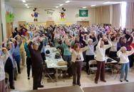 Tuổi thọ trung bình thế giới tăng thêm 6 năm