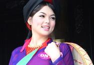 Thi Người đẹp Kinh Bắc 2014