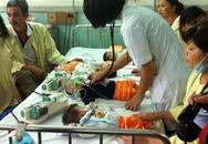 Tiêm phòng là biện pháp hữu hiệu nhất để không mắc bệnh sởi