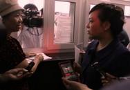 Bộ trưởng Bộ Y tế kiểm tra công tác giảm tải tại 2 bệnh viện