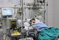 Cứu sống ca viêm phổi nặng vì cúm H1N1 nhờ phương pháp Ecmo