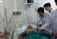 Vụ tai nạn ở Lào Cai: Một bệnh nhân nặng gia đình xin về và bốn bệnh nhân chuyển về Hà Nội điều trị