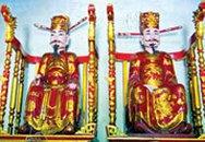 """""""Hóa giải"""" tượng ở Quảng Ninh: Đốt cổ, thờ mới?"""
