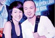 Ca sỹ Uyên Linh: Quốc Trung làm bố thích hợp hơn làm người tình