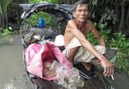 Những nghề kỳ quái trên sông Sài Gòn: Kiếm cơm ở nơi… hôi nhất