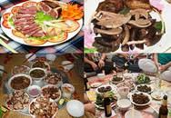 5 quán thịt chó ngon cho bữa nhậu cuối năm