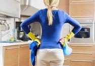 9 việc nên làm mỗi ngày để nhà sạch sẽ