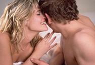 Làm sao để chồng mặn nồng hơn trong 'chuyện ấy'?