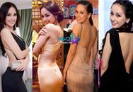 Hoa hậu nào sexy nhất lịch sử showbiz Việt?