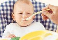 Mẹo nhỏ giúp con tăng cân nhanh