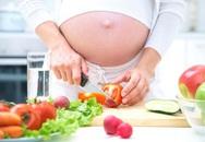 Món ngon 'lợi đủ đường' cho thai nhi