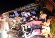 Xe giường nằm lại gây tai nạn kinh hoàng