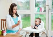 6 điều bất ngờ về cơn sốt ở bé có thể mẹ chưa biết