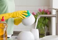 8 sai lầm khi sử dụng nước rửa chén
