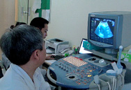 Cứu thai phụ chửa ngoài tử cung bị vỡ