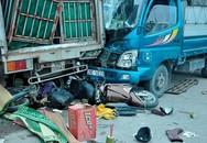 Hà Nội: Tai nạn thảm khốc, 2 phụ nữ tử vong