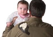 Bắt bệnh cho con khi bé bị nôn trớ