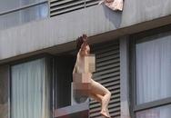 Thiếu nữ trẻ khỏa thân, nhảy lầu tự tử vì tranh cãi với bạn trai
