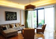 Thăm căn hộ đẹp như bối cảnh phim Hàn tại Mỹ Đình, Hà Nội