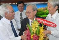GS.TS Nguyễn Thiện Thành qua đời