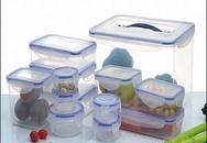 Nguy hại khi đựng thức ăn nóng trong hộp nhựa