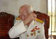Không thể viếng Đại tướng, người lính già 91 tuổi khóc ngất