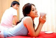 Quay cuồng với nghĩa vụ làm vợ, làm mẹ