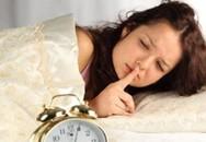 Thời gian ngủ tốt nhất cho từng độ tuổi