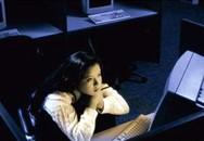 Những bệnh phụ nữ dễ mắc khi thức khuya