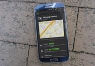 Bí kíp giúp dữ liệu trong smartphone của bạn luôn an toàn