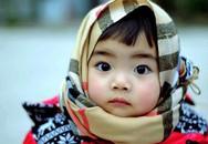 25 từ bé PHẢI nói được trước 2 tuổi