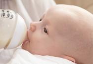 5 sự thật đáng ngạc nhiên về sữa công thức