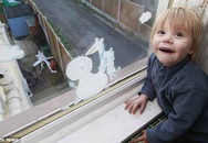 Bé trai 2 tuổi giúp cảnh sát bắt kẻ trộm