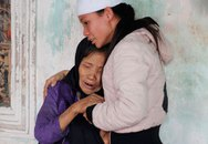 Những đứa trẻ bơ vơ sau vụ hỏa hoạn tại Zone 9