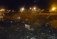 Kinh hoàng máy bay lao xuống đất ở Nga, 50 người thiệt mạng