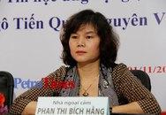 Phan Thị Bích Hằng: 'Tôi ủng hộ chị Thu Uyên'