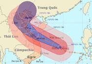 Sở GD Hà Nội, Nam Định gửi công điện khẩn chống bão Haiyan