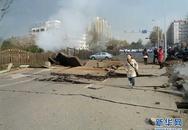 Nổ ống dẫn dầu, 44 người thiệt mạng