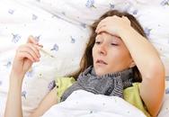 Điều cần biết khi cơ thể bị sốt