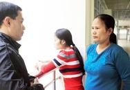 Nỗi đau chất chồng của bà mẹ có 2 con bị tạt axit