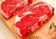 """Chấm điểm 6 loại thịt """"chất"""" nhất cho con"""