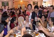 Con trai Bí thư Tỉnh ủy đám cưới không bia rượu