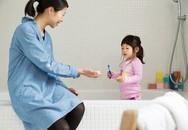 7 thói quen hàng ngày có thể khiến bé bị sâu răng