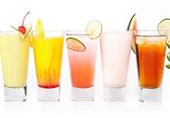7 thức uống nên uống trong thời tiết hanh khô