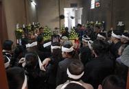 Đám tang không thi thể của nạn nhân vụ Cát Tường