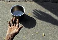Cụ già ăn xin 86 tuổi bị cướp 25 lượng vàng trên người
