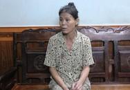 Giây phút bà ngoại tước dao kẻ bắt cóc giải cứu cháu gái