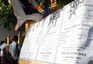 Hàng trăm người góp tiền giúp gia đình 4 người chết cháy