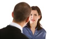 Khi vợ chồng không tin nhau