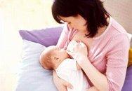Bí quyết bảo quản sữa mẹ sau khi vắt
